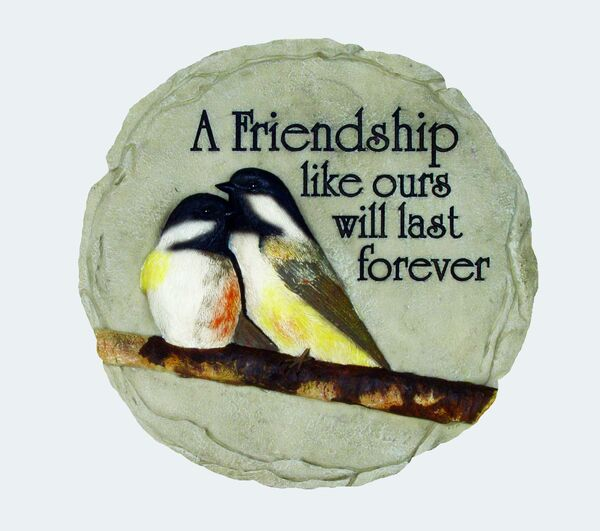 Friendship Like Ours Stone