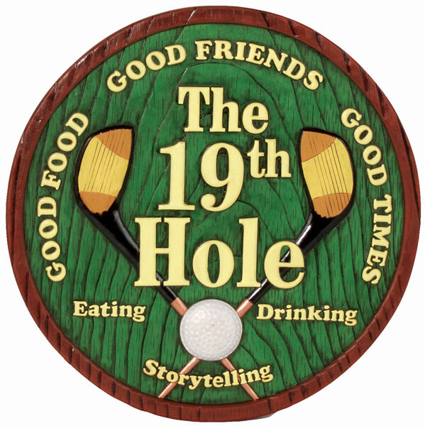 Golf Stone