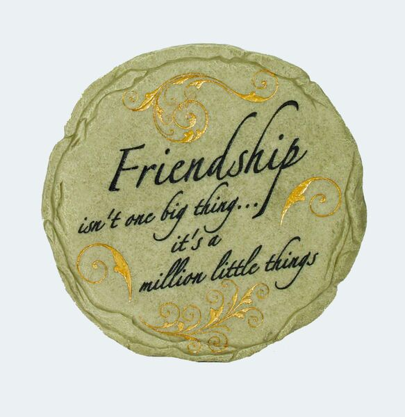 Friendship Stone