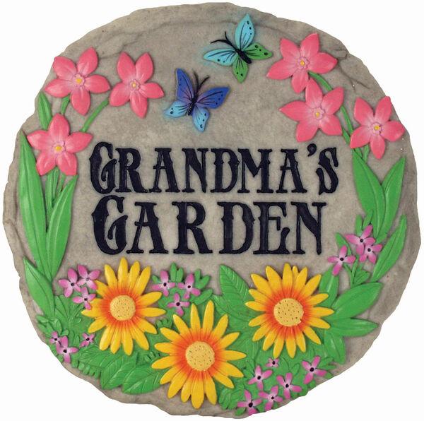 Grandmas Garden Stone