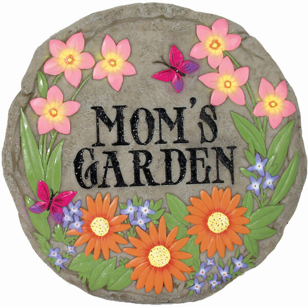 Moms Garden Stone