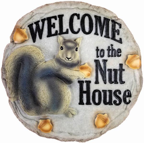 Nut House Stone