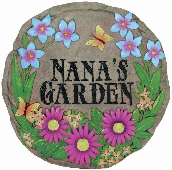 Nana Garden Stone