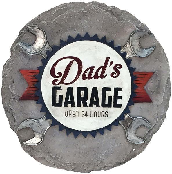 Dads Garage Stone